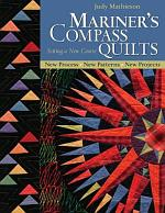 Mariner's Compass Quilts-Setting a New Course