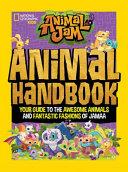 Animal Jam  Animal Handbook PDF