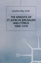 Knights of St.John in Jerusalem and Cyprus