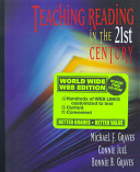 Teaching Reading in the 21st Century  Web Edition