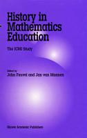 History in Mathematics Education PDF