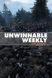 Unwinnable Weekly Issue 17