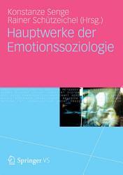 Hauptwerke der Emotionssoziologie PDF