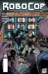 Robocop #9: Volume 9