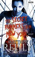 Die Secret Runners von New York PDF