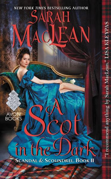 Download A Scot in the Dark Book