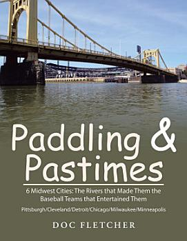 Paddling   Pastimes PDF