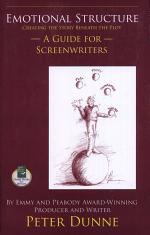 Emotional structure : creating the story beneath the plot ; a guide for screenwriters