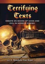 Terrifying Texts PDF