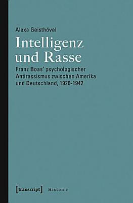 Intelligenz und Rasse PDF