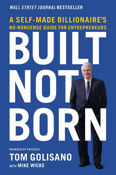 Download Built  Not Born Book
