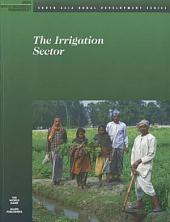 The Irrigation Sector
