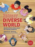 Teaching and Learning in a Diverse World PDF