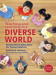 Teaching And Learning In A Diverse World Book PDF