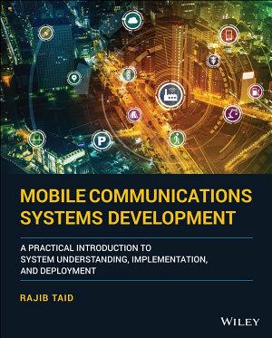 Mobile Communications Systems Development PDF