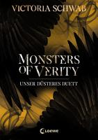 Monsters of Verity 2   Unser d  steres Duett PDF