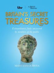 Britain s Secret Treasures PDF