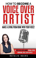How to Become a Voice Over Artist PDF