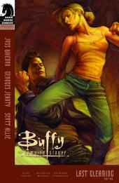 Buffy the Vampire Slayer Season 8 #39