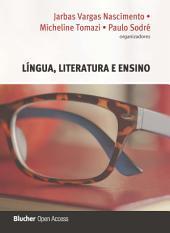 Língua, Literatura e Ensino
