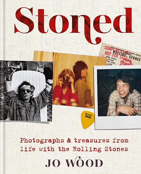 Download Stoned Book