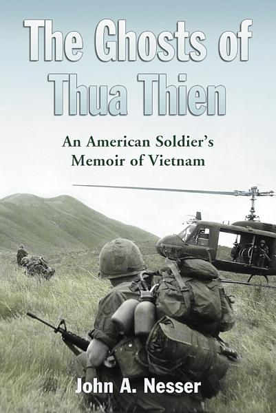 Download The Ghosts of Thua Thien Book