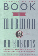 Studies of the Book of Mormon Book