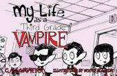 My Life as a Third Grade Vampire