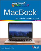 Teach Yourself VISUALLY MacBook: Edition 3