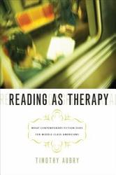 Reading As Therapy Book PDF