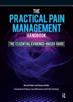 The Practical Pain Management Handbook PDF