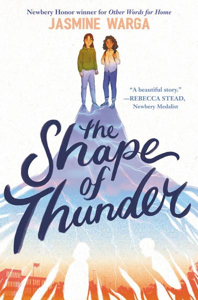 Download The Shape of Thunder Book