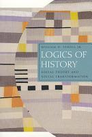 Logics of History PDF