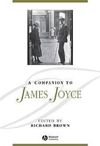 A Companion to James Joyce PDF