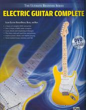 Electric Guitar Complete PDF