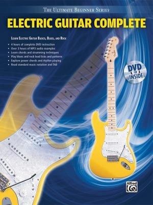 Electric Guitar Complete PDF