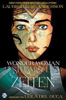 Wonder Woman  St  rmische Zeiten PDF