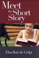 meet the short story PDF