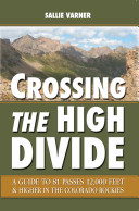Crossing the High Divide PDF