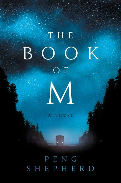 Download The Book of M Book