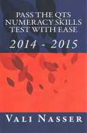Pass the Qts Numeracy Skills Test with Ease PDF