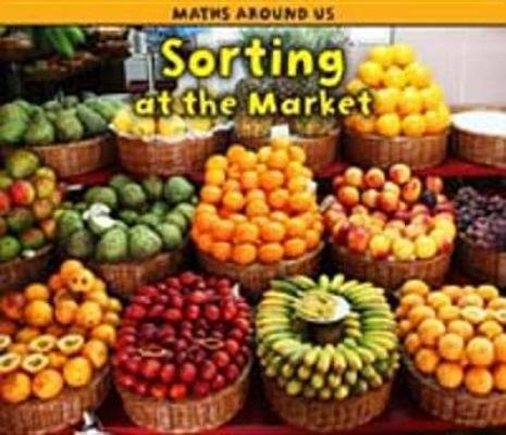 Sorting at the Market PDF