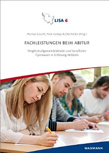 Fachleistungen beim Abitur PDF