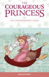 Courageous Princess Vol 2: Volume 2