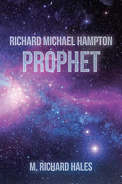 Richard Michael Hampton