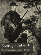 The Theosophical Path: Illustrated Monthly ..., Volume 5