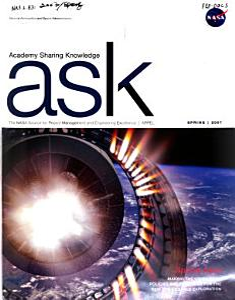Ask Magazine PDF
