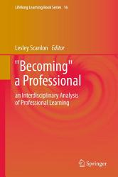 'Becoming' a Professional