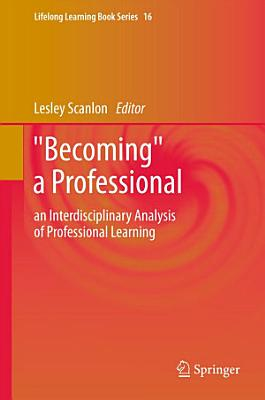 Becoming  a Professional