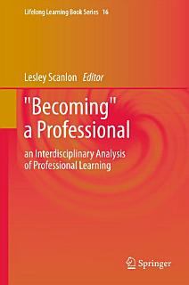 Becoming  a Professional Book